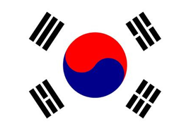 Korea, Republikken