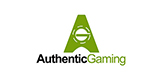 Authentic Gaming logo