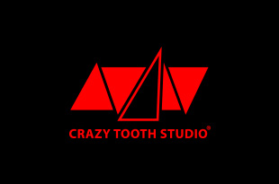 Crazy Tooth Studio!!