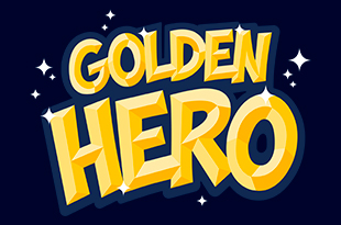 Golden Hero!!