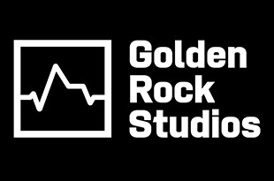 Golden Rock Studios!!