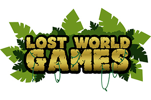 Lost World Games!!