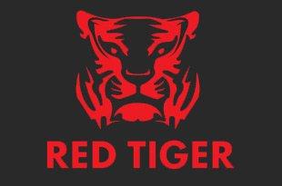 agen slot red tiger