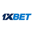 1xBet: Welcome Bonus                               100% up to €300 + 30FS