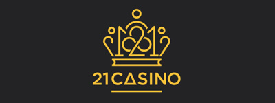 21 Casino: Welcome Bonus