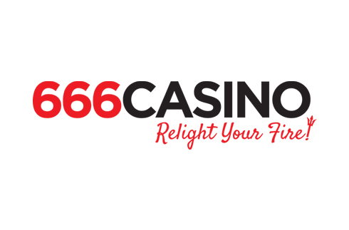 Up to £330 + 66BS 666 Casino