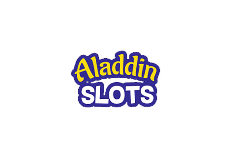Up to 500 Free Spins Aladdin Slots