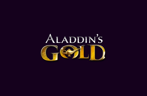 Aladdins Gold