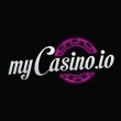 MyCasino.io                                   100% up to €100