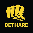 Bethard: Welcome Bonus UK                                   +£50