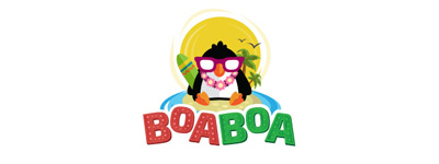 BoaBoa: Welcome Bonus