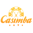 Casimba: Welcome Bonus UK                                   100% up to £500 + 50BS