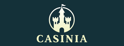 Casinia: Welcome Bonus