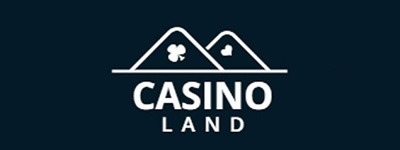 Casino Land: Welcome Bonus
