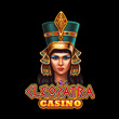 Cleopatra Casino                                   100% up to €4000