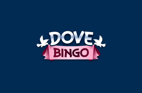 Up to 500 Free Spins Dove Bingo