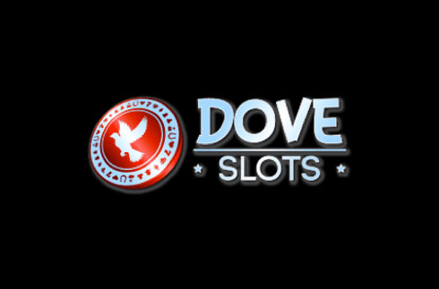 Up to 500 Free Spins Dove Slots