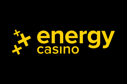 100% up to €200 + 50FS Energy Casino