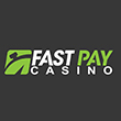 Fastpay Casino: Welcome Bonus                                   100% up to €100 + 100FS