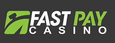 Fastpay Casino: Welcome Bonus