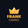 Frank Casino                                   Up to 100 Free Spins