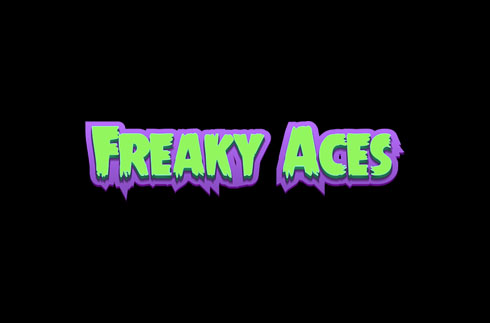 200% up to €400 + 50FS Freaky Aces