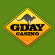 G'Day Casino Online Casino