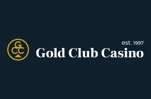 Gold Club Casino logo