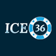 ICE36                   100% up to €100 + 36FS