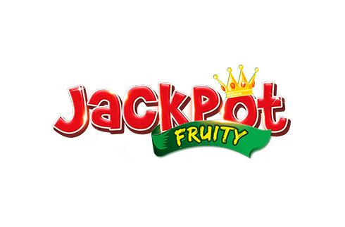 Jackpot Fruity logo