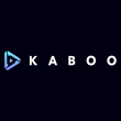 Kaboo                                   200% up to 1000kr