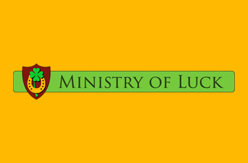 Ministry of Luck