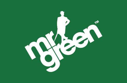 100% up to €100 + 200BS Mr Green