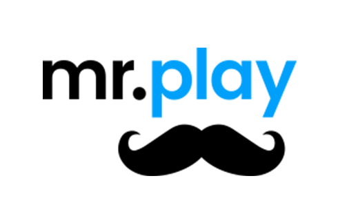 100% up to £200 + 100S Mr.Play