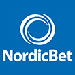 Nordicbet: Welcome Bonus (Denmark)                                   100% up to 1000kr + 300FS