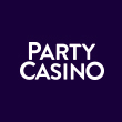 Party Casino: Welcome Bonus                                   100% up to €/$200 + 20FS