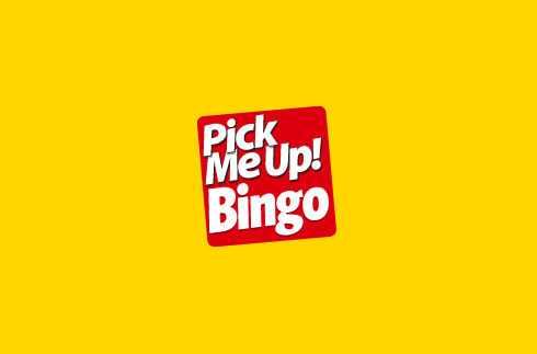 Pick Me Up! Bingo