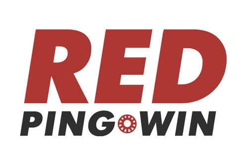 100% up to €100 + 100FS RED PingWin