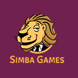 Simba Games                   100% up to £50 + 25S