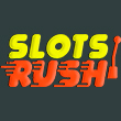 Slots Rush                                   100% up to £50 + 50BS