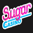 Sugar Casino                                   100% up to €500 + 50FS