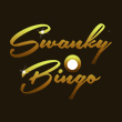 Swanky Bingo: Welcome Bonus                                   Get up to 60 Free Spins