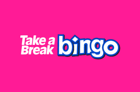 Take a Break Bingo (Games)