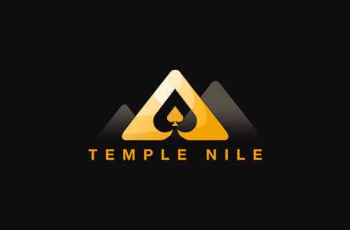 100% up to £300 + 30ES Temple Nile