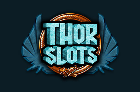 Up to 500 Free Spins Thor Slots