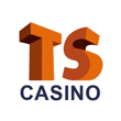 TS Casino                                   100% up to €500 + 50FS