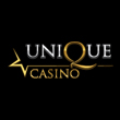 Unique Casino: Welcome Bonus                                   100% up to €200 + 20FS