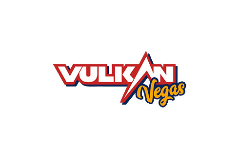 100% up to €300 + 20FS Vulkan Vegas