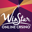 Winstar: Welcome Bonus                                   100 Bonus Spins
