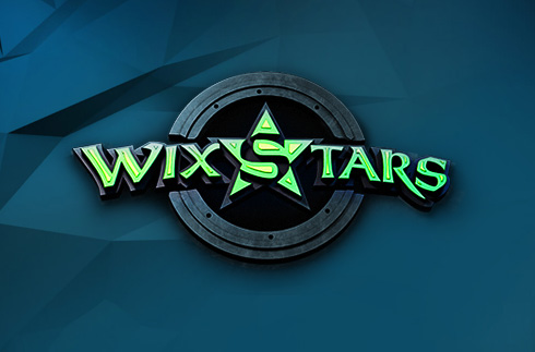 125% up to £300 + 50ES Wixstars